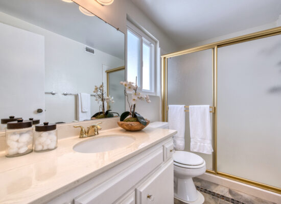 18 - master bathroom